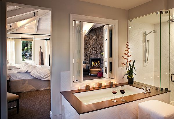 Hotel Yountville in Napa Valley 19