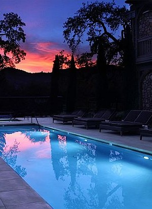 Hotel Yountville in Napa Valley