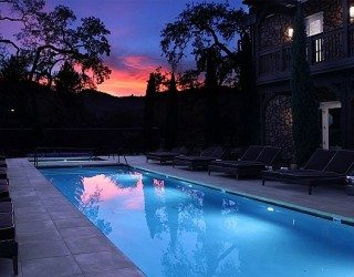 Hotel Yountville in Napa Valley is the Ultimate in Luxury