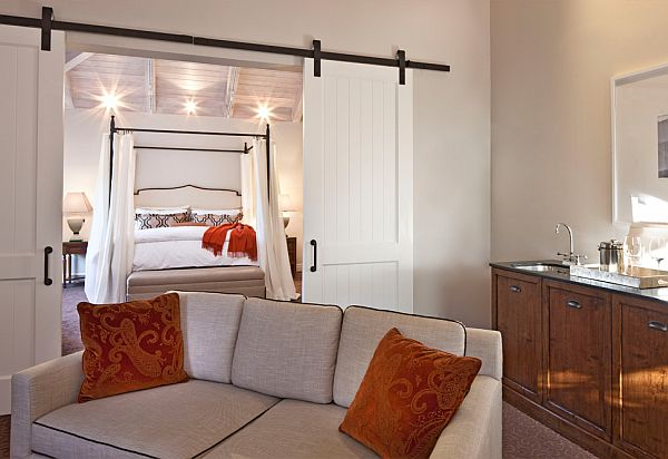 Hotel Yountville in Napa Valley 8