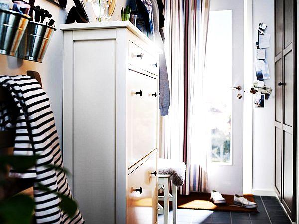 26 fashion shoe storage schr nke ideen f r die fantasie haus. Black Bedroom Furniture Sets. Home Design Ideas