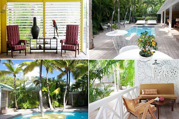 La Banane Hotel - St. Barts 7