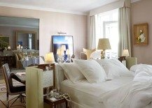Hotel Design: Le Royal Monceau Hotel in Paris Spells Luxury