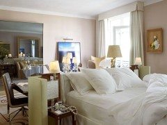 Le Royal Monceau Hotel 9