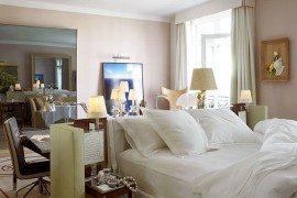 Hotel Design: Le Royal Monceau Hotel in Paris Spells Luxury