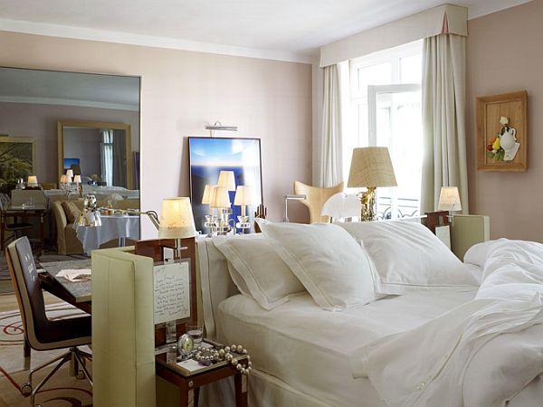 Le Royal Monceau Hotel 9