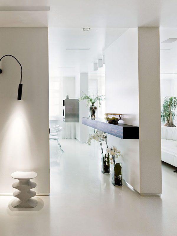 Luxurious Moscow Apartment 12