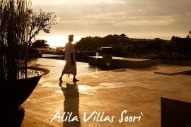 Luxury Vacations: Alila Villas Soori in Bali