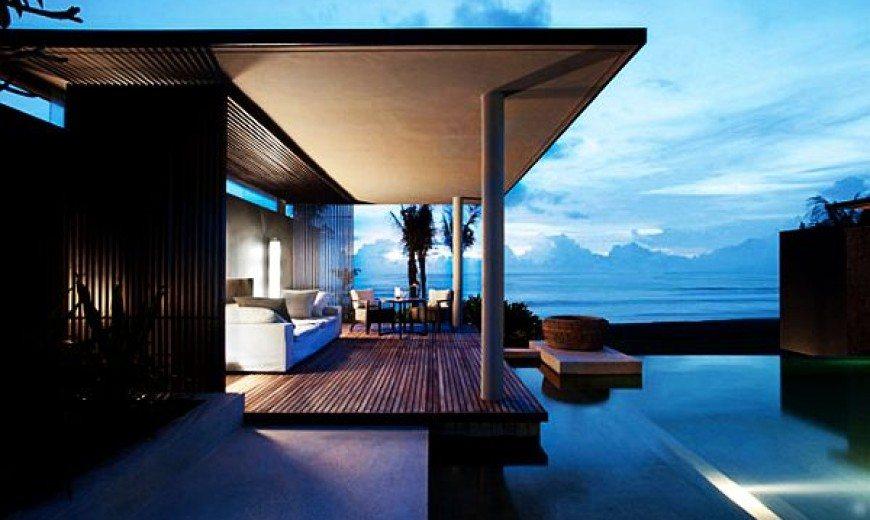Luxury Vacations: Alila Villas Soori in Bali