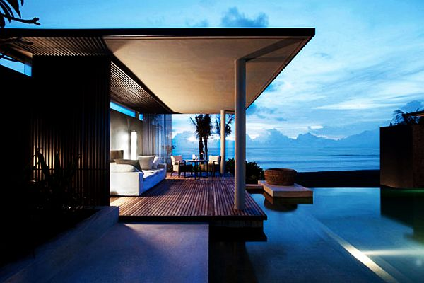 Luxury Vacations - Alila Villas Soori in Bali 2