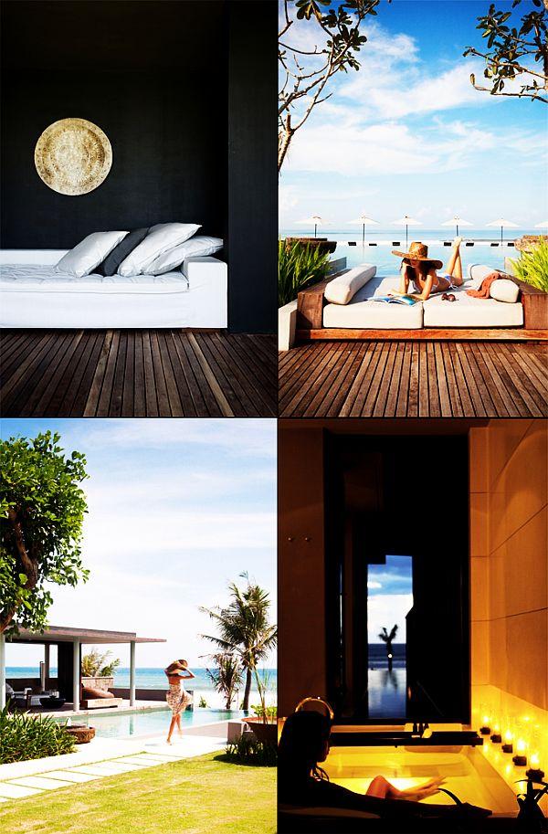 Luxury Vacations – Alila Villas Soori in Bali 5