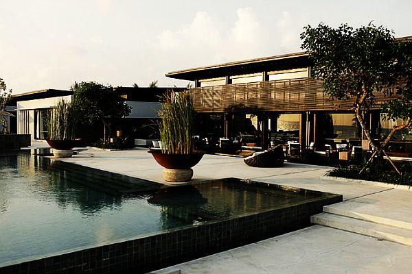 Luxury Vacations – Alila Villas Soori in Bali 7
