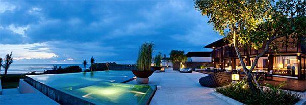 Luxury Vacations – Alila Villas Soori in Bali 8