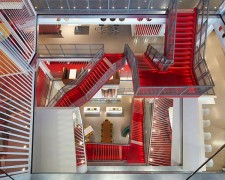 Macquarie Group Offices - London 1