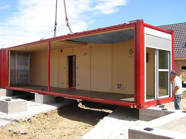 Maison Container by Patrick Partouche 27