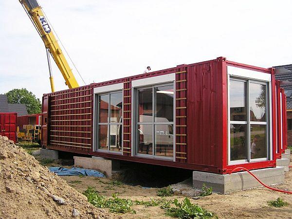 Maison Container by Patrick Partouche 28