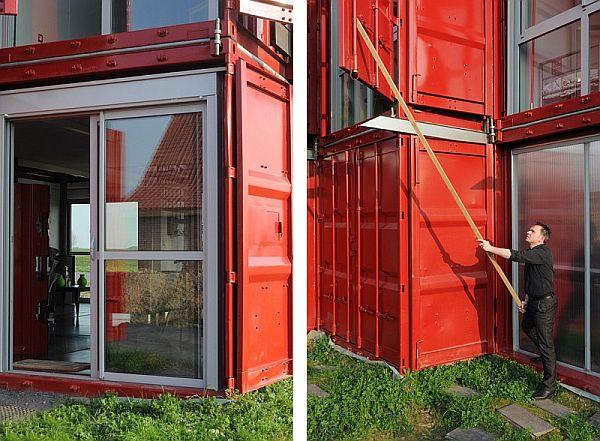 Maison Container by Patrick Partouche 4