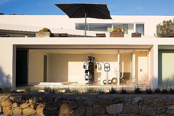 Mesmerizing IXOS House in Spain 12