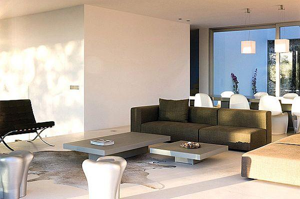Mesmerizing IXOS House in Spain 4
