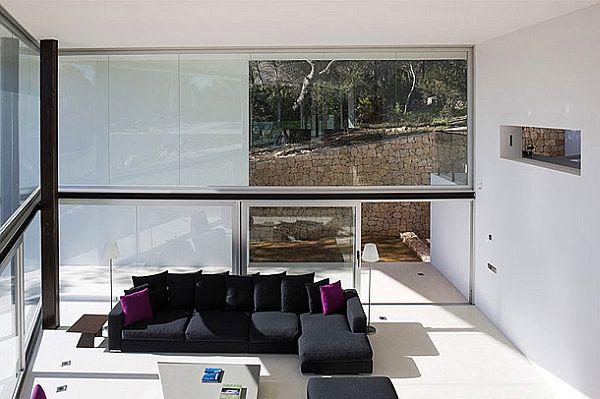 Mesmerizing IXOS House in Spain 7