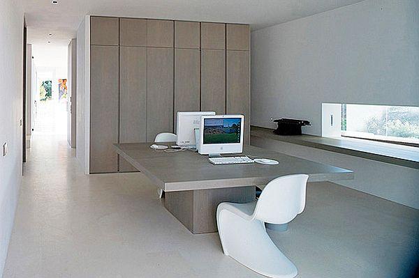 Mesmerizing IXOS House in Spain 9