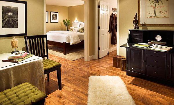 Milliken Creek Inn and Spa in Napa Valley 9