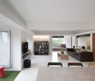 Minimalist Singapore House 1
