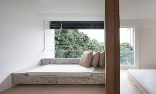 Minimalist Singapore House 4