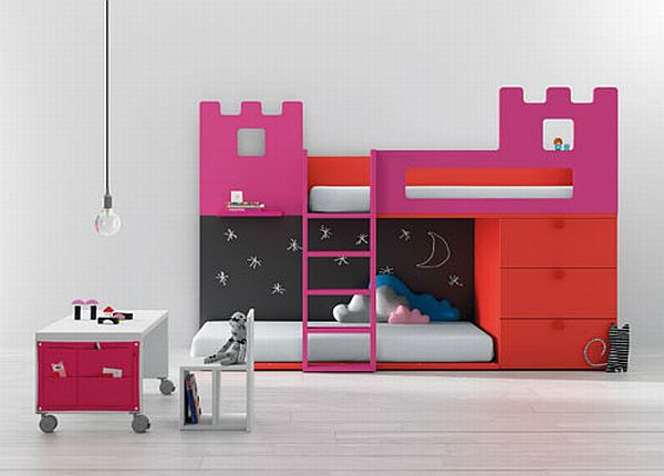 View in gallery. Modern Kids Furniture from BM Furniture
