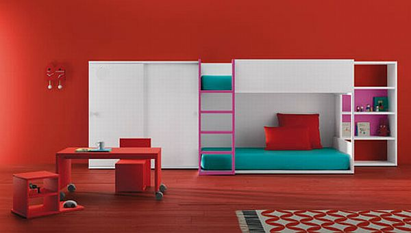 Furniture For Childrens Rooms Modern Kids Furniture From BM Furniture