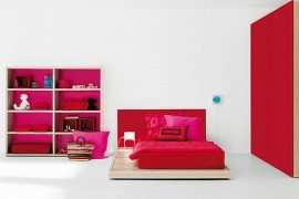 Modern Kids Furniture Ideas from BM