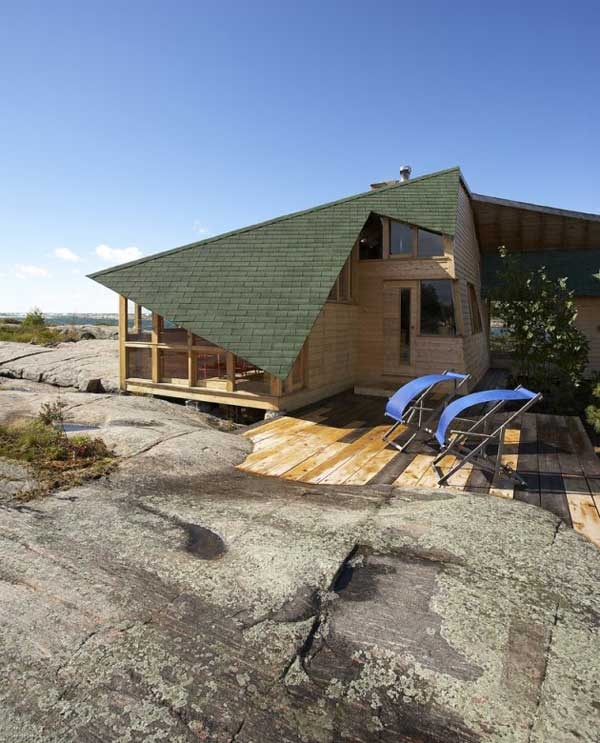 Exquisite 1 000 square feet molly s cabin by agathom for 1000 square foot cabins
