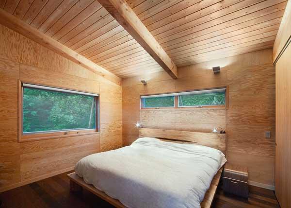 Muskoka Contemporary Boathouse 10