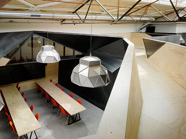 Red Bull Amsterdam Offices 1