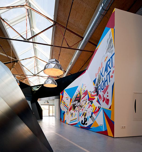 Red Bull Amsterdam Offices 3