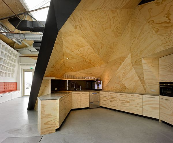 Red Bull Amsterdam Offices 9