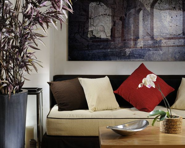 Rome Luxury Suites 12