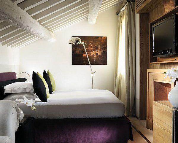 Rome Luxury Suites 1