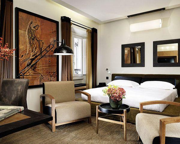 Rome Luxury Suites 16