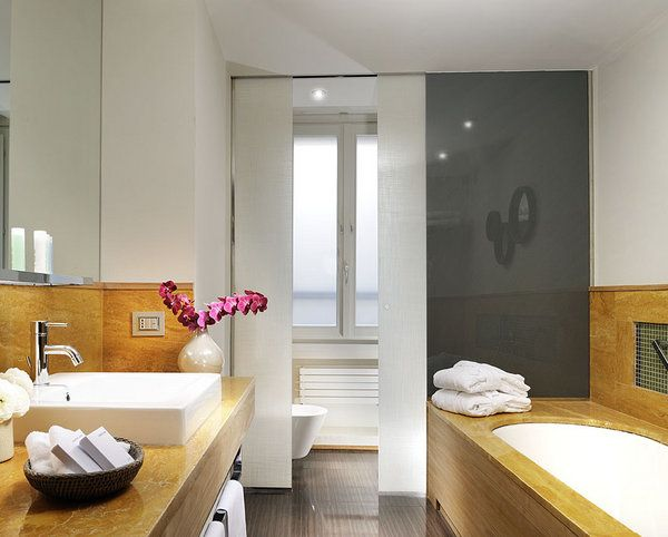 Rome Luxury Suites 19