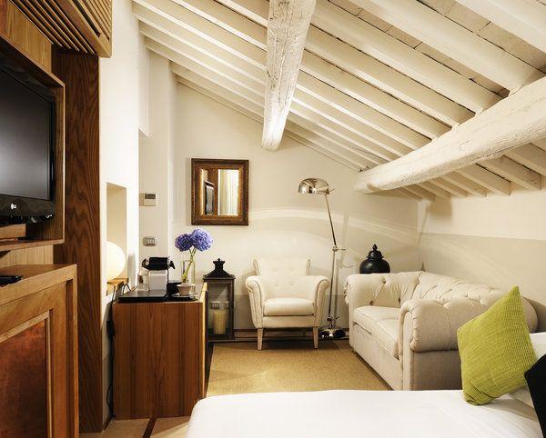 Rome Luxury Suites 2