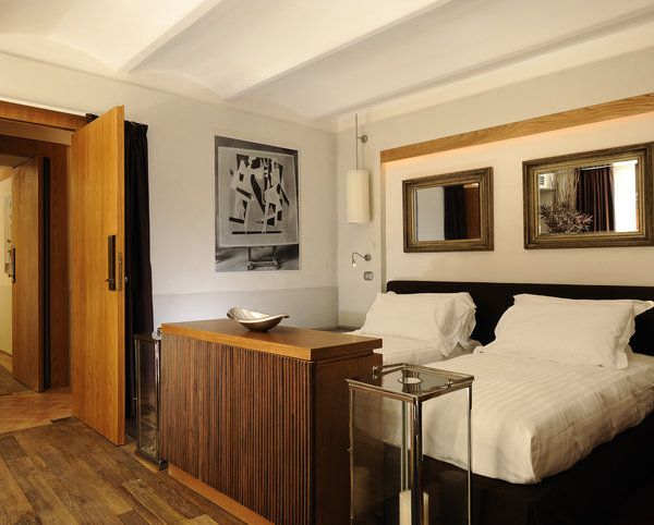 Rome Luxury Suites 5