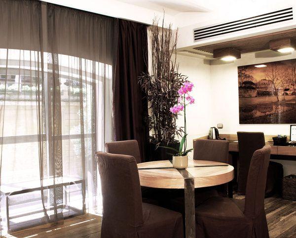 Rome Luxury Suites 6