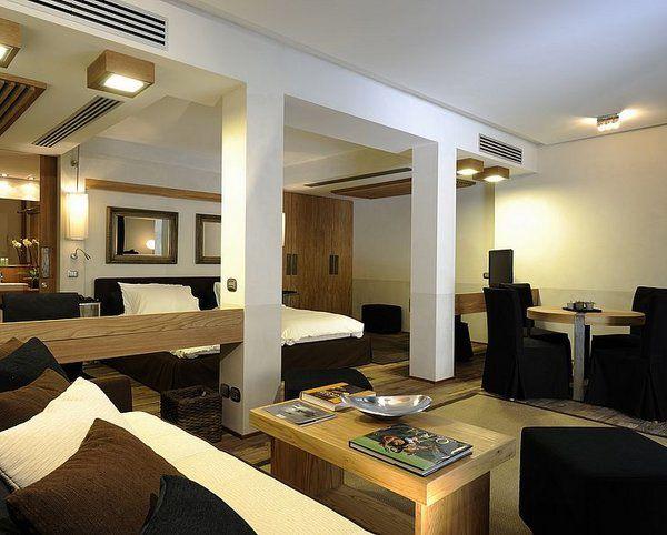 Rome Luxury Suites 9