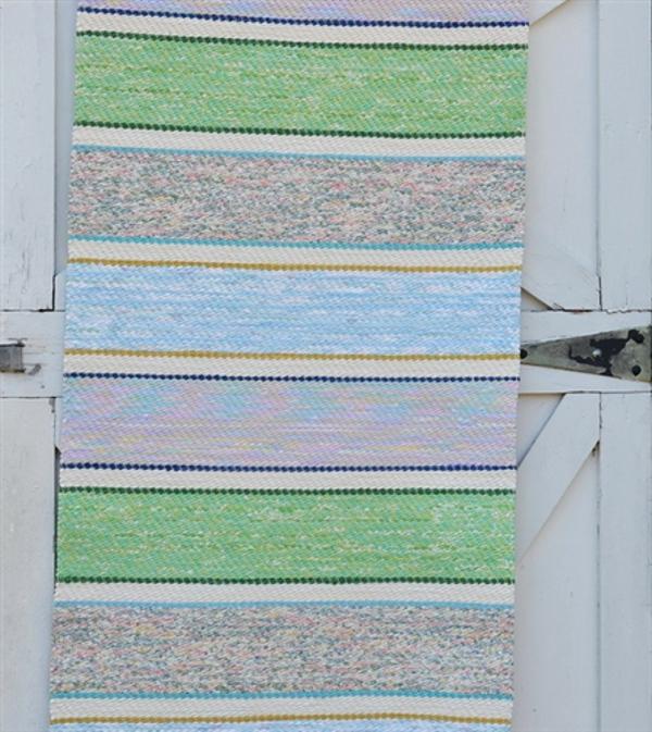 Scandinavian Made Hand-Woven Rugs 10