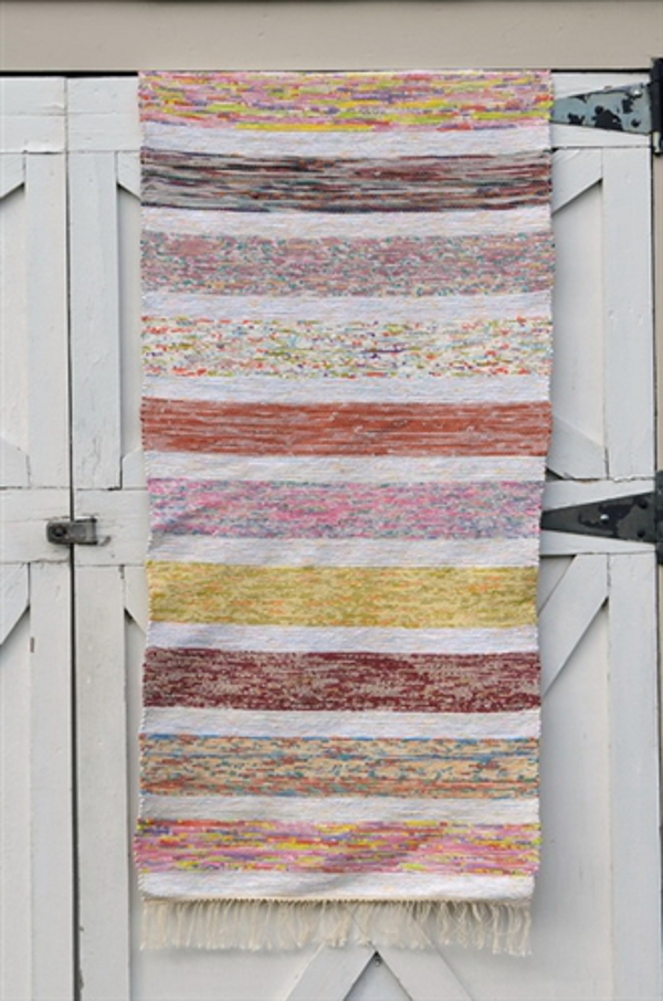 Scandinavian Made Hand-Woven Rugs 4