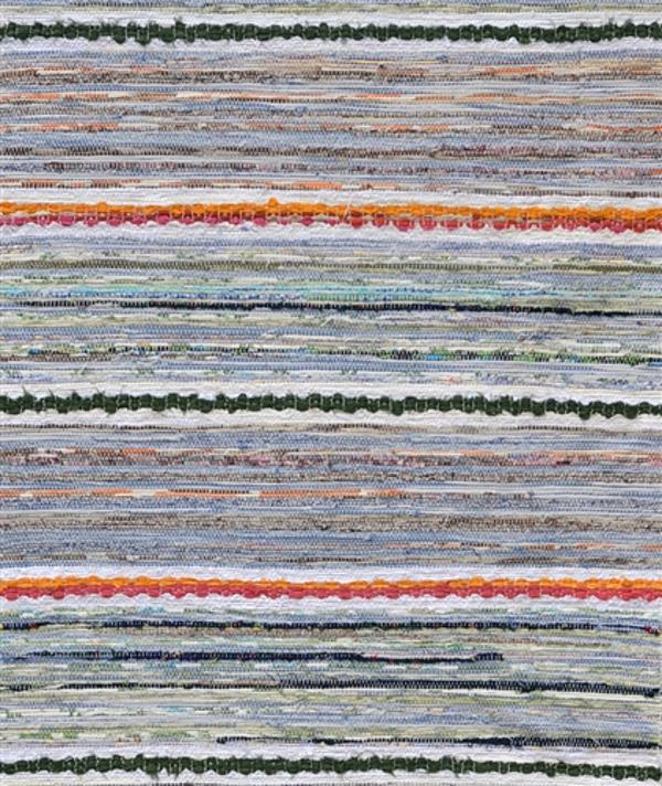 Scandinavian Made Hand-Woven Rugs 7
