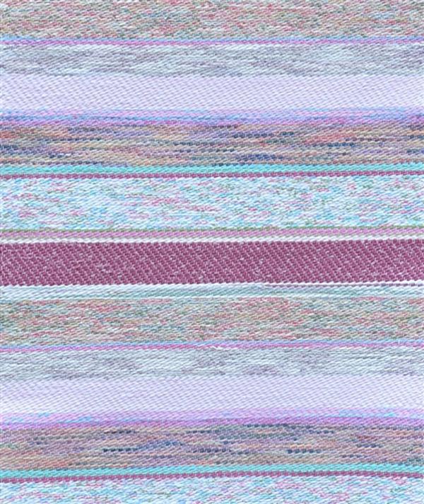 Scandinavian Made Hand-Woven Rugs 8