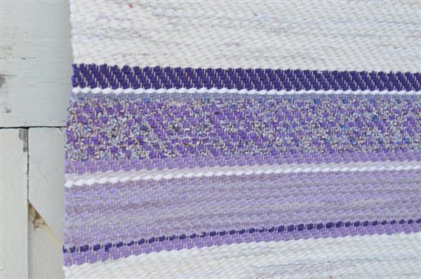 Scandinavian Made Hand-Woven Rugs 9