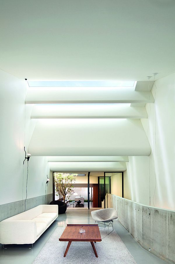 Skylight House in Sydney 4